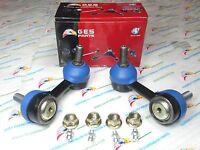GES PARTS FITS 01-05 HONDA CIVIC EL NEW 2PCS REAR SWAY BAR LINK K90452 K90453