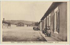 54) TOUL : Quartier Jeanne d'Arc - Vue intérieure - 102 compagnie (animée !!)