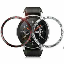 Ring Styling Frame Case Cover Protection For Samsung Galaxy Watch 46mm Bezel