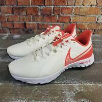 Nike React Infinity Pro Golf CT6620-104 Men's Size 8.5