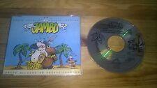 CD NDW Erste Allgemeine Verunsicherung EAV - Jambo (3 Song) MCD EMI AUSTRIA