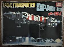 Rare! IMAI EAGLE TRANSPORTER  Plastic model kit   JAPAN