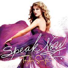 TAYLOR SWIFT 'SPEAK NOW'  2 X  VINYL LP NEW SEALED
