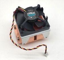 Cooler Master E3W-N7RSS-04 Processor CPU Cooler Fan