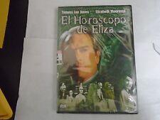 El Horoscopo de Eliza DVD new