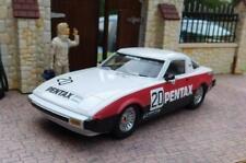 1/32 RESIN BODIED MAZDA RX7 SLOT CAR  *UNIQUE* Mulsanne Models.