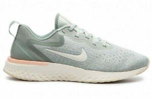 Nike Women's Odyssey React - Light Silver/Sail/Mica Green (AO9820-009)