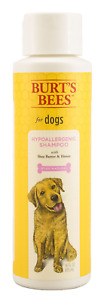 Burt's Bees for Dogs Natural Hypoallergenic Shampoo with Shea Butter and Honey|