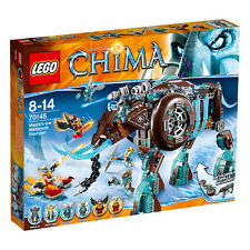 LEGO Roboter-Legends of Chima