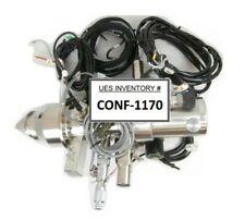 Jeol Jws 7555s Sem Scanning Electron Microscope Column Assembly Sem Working