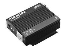 Mascot DC/AC Converter 600W, 12VDC - 230VAC, wenig gebraucht !