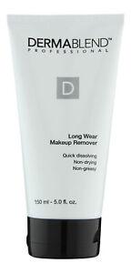 Dermablend Makeup Dissolver. Face Makeup Remover