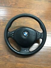 2000 BMW M5 E39 OEM Steering Wheel Leather With Airbag 540