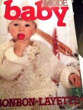 layette Bébé MODE BABY