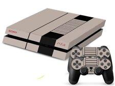 skin ps4 nintendo NES  (vendeur pro)