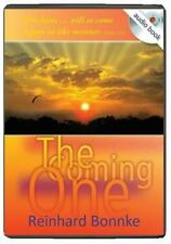 The Coming One by Reinhard Bonnke (Audio CD) - Retail $9.99