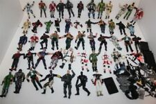 1980-2001 Action Figure Collections Action Figures without Packaging