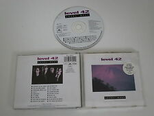 Level 42/level best (a collection of Their Greatest Hits) (Polydor 841 399-2) CD