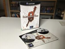 Resident Evil Zero Game Cube Pal UK