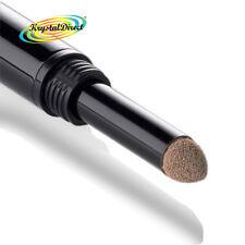 Maybelline Brow Satin Eye Brow Duo Pencil MEDIUM BROWN Pencil & Filling Powder