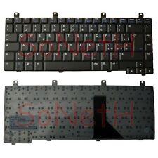 Tastiera HP COMPAQ NX9100 NX9105 Nera IT