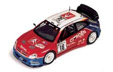 IXO 1:43 CITROEN XSARA WRC#18 DEUTSCH RALLY 2003 RAM120