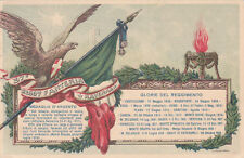 * MILITARE WWI - 37° Regg.Fanteria Ravenna
