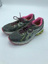 ASICS GT-2170 LEATHER/TEXTILE WOMEN'S RUNNING SHOES SIZE 8