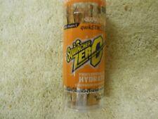 Sqwincher ZERO Qwik Stik -Sugar Free Electrolyte Powdered Beverage Mix Orange