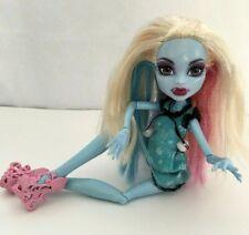 Monster High Abbey Bominable Doll Mattel 2008