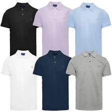 Gant original pique polo rugger Polo Shirt short sleeve T-Shirt Polo camisa 2201