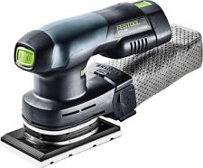 Festool akku-rutscher Rtsc 400 Li 3,1 - Plus 576897