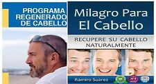 el milagro del cabellos & programa regeneracion del cabello 2 x1 eboock