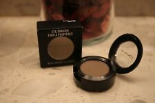MAC Eye Shadow BOWL OUT matte brand new full size 100% authentic