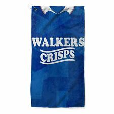 More details for leicester 1991 golf towel