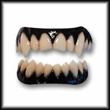 Dental Distortions DARKNESS FX Teeth 2.0 Monster Vampire Fangs Cosplay