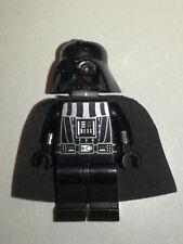 lego star wars minifig sw209 Darth Vader Death Star torso 8017 10188 TIE Fighter