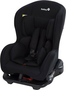 Safety 1st Seggiolino Auto Sweet Safe gr 0+/1 Full Black