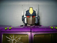 Transformers MP-10SG 10 SG Masterpiece Shattered Glass Optimus Prime