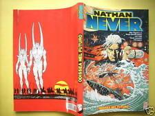 NATHAN NEVER GIGANTE N.2 SPEDIZIONE A SOLO 1,90 (A46)