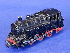 Marklin 3-Rail HO Scale Non-Running 0-6-0 Steam Engine Locomotive / 51021