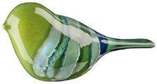 Poole Pottery Maya bird figure ornament