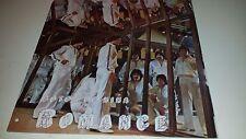 ROMANCE - BOTON DE NINA - HACIENDA 6997 TEJANO SEALED LPL VINYL RECORD