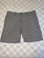 Lululemon Athletica Men's Chino Shorts 38 Waist