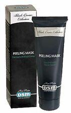 Mon Platin, DSM, Dead Sea Minerals, Black Caviar Peeling Mask, 3.4fl.oz/100ml