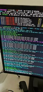 Ethereum Mining  24 Hours contract 6 gpu Rig 215 MH/s Fixed ETH pool miner