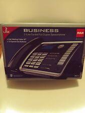 Telefield N.A. Rca Corded 2-Line Speakerphone 25214RE1
