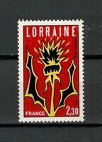 s25221) FRANCE 1979 MNH** Lorraine 1v