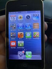 Apple iPhone 3GS - 16GB - Used Black (Unlocked) A1303 Great Condition
