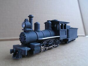HOn30 Baldwin 4-6-0 with Tender Locomotive Conversion By Railway Recollections